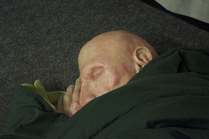Slapende Man2